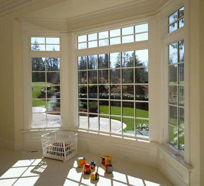 New home window styles for Modern window styles