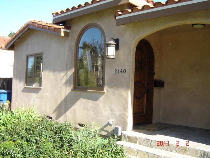 Exterior Stucco, Paint, Windows & Doors: Bathroom Remodeling Orange ...