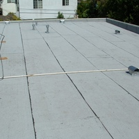 Roof and Waterproof Deck